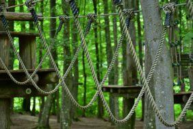 08 Park linowy 1